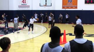 2014 NBA D-League Fort Wayne Mad Ants DC Try Out - FinestMag.com