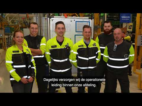 Volvo Group - Logistic Supervisor