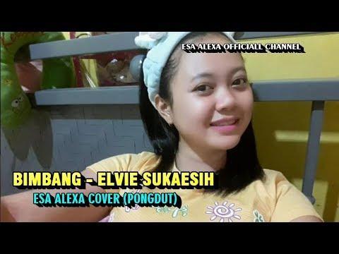 Bimbang - Rita sugiarto (Cover by ESA ALEXA)