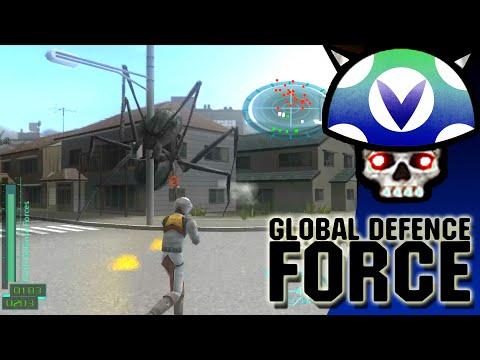 [Vinesauce] Joel - Global Defence Force