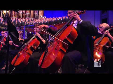 Whistle While You Work/Heigh Ho! - Mormon Tabernacle Choir & Orchestra at Temple Square