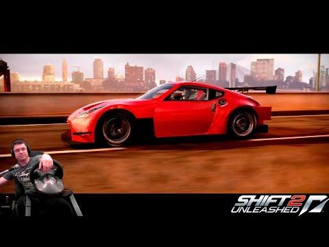Правильный NFS! Прохождение Need for Speed Shift 2 Unleashed