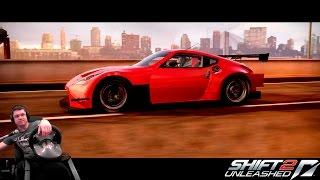 Правильный NFS! Прохождение Need for Speed Shift 2 Unleashed(, 2016-06-06T12:28:09.000Z)