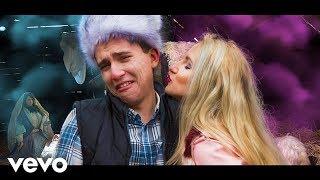 UN LIKE DE CRACIUN (Official Music Video)