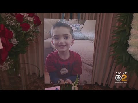 CPS Workers Weigh In On 8-Year-Old Thomas Valva's Death