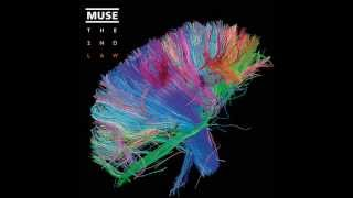 Muse - Madness (THE 2ND LAW)