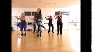 Zumba®/Dance Fitness- *Un Ramo De Flores/Cool Down*