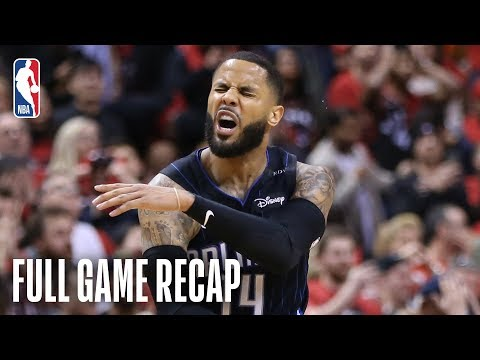 Open Mike - Thought-Provoking Daily Poll: Will the Magic win Game 2 Tonight?