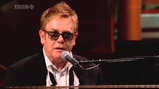 Elton John - 2) Bennie and The Jets