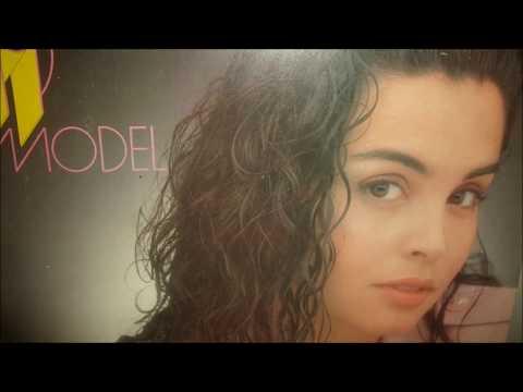 Novela Top Model - 1989 - Trilha Sonora Nacional