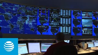 AT&T Global Network Operations Center | AT&T