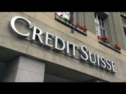 Credit Suisse taglia 1500 posti