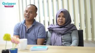 Quipper Video - Parent Testimonial - Cerita Umi & Sungkono Tentang Quipper Video