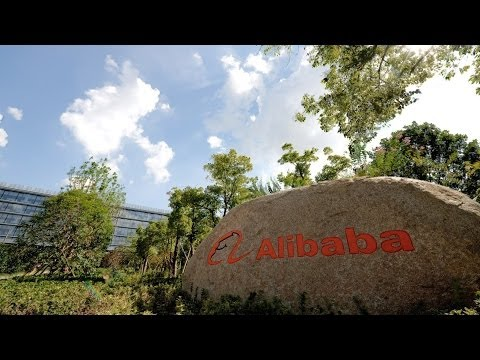 Garnry: Alibaba could go lower than 85 USD but don't panic
