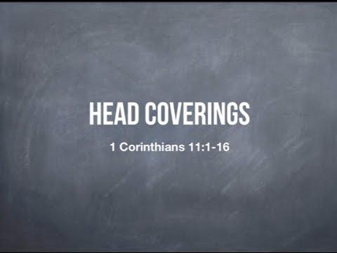 i 1 corinthians 11