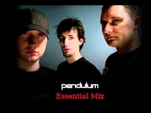 Pendulum - Essential Mix 2005 (2h)