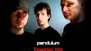 Pendulum - Essential Mix (2h) [18.09.2005]