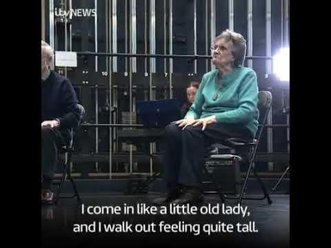 Ballet Dance For Parkinson's