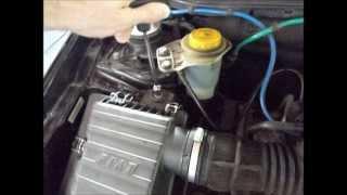 Como melhorar o desempenho do motor FIAT FIRE 1.0 ou 1.4