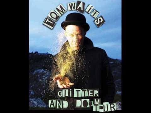 1.Tom Waits - Lucinda/Ain't Going Down To The Well (Atlanta)