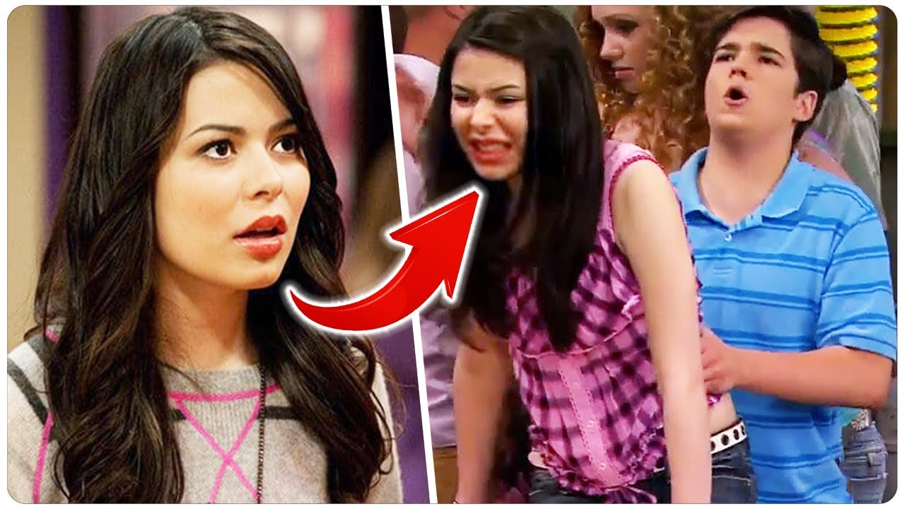 Download Things Only Adults Notice In iCarly