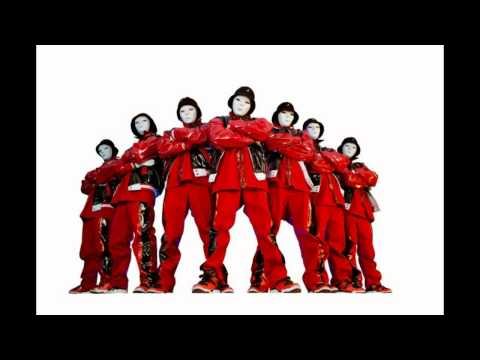 Yung joc Ft Bun B & Young dro  im a G Step up 3 Sundtrack jabbawockeez style