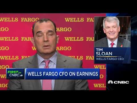 Wells Fargo's CFO breaks down Q4 earnings