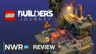 LEGO Builder's Journey (Switch) Review - A Whole New Kind of LEGO Game (Video Game Video Review)