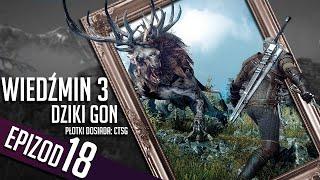Wiedźmin 3: Dziki Gon - #18 - Wściekłe pięści węża [PS4]