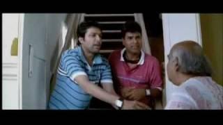 Marathi Movie - Uladhaal - 8/12 - Ajay Atul, Makrand Anaspure, Ankush, Bharat & Siddharth Jadhav
