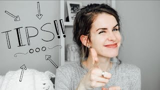 BREASTFEEDING TIPS I Learned the HARD Way! || Must-Watch for NEW MOMS.