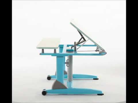 G2 ergonomic desk TCT Nanotec