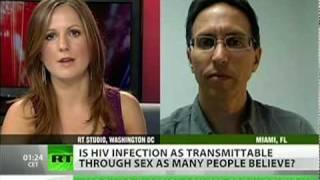 Pharmaceuticals contributing to AIDS crisis thumbnail