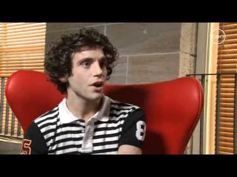 Mika Australian interview Nov 2009