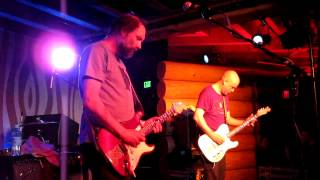 "Built to Spill playing ""ABBA ZABA"", a Captain Beefheart song released in 1967"