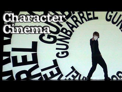 SIRO-A / Character Cinema