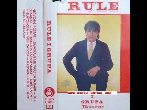 Rule I Grupa - Narode Moj