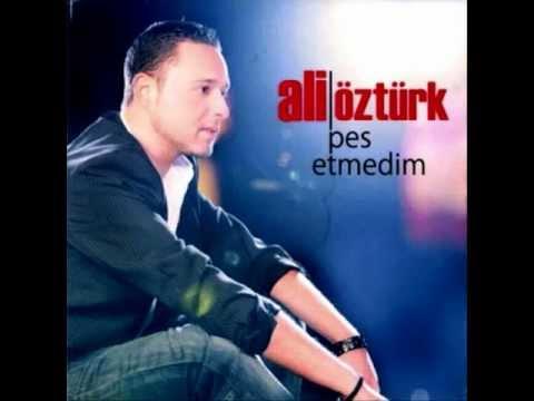 Ali Ozturk - Sevdigim 2012