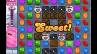 Candy Crush Saga Level 1151 (No booster, 3 Stars)