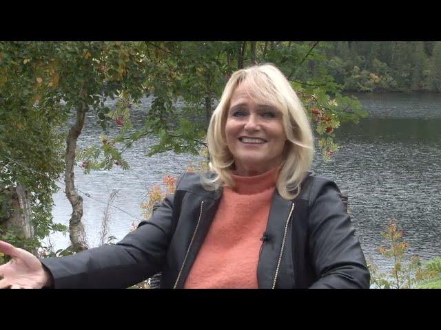 Kanal 10 | Høsten er stor | Andakt med Solvei Friis Larsen