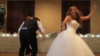 best father daughter wedding dance ever a must see