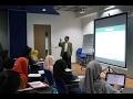 Prof. Mohammad Mahfud M.D. Dalam Mata Kuliah Hukum Tata Negara Dan Kekuasaan Eksekutif