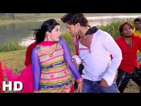 Goli Chale Chahe Bum | FULL HD SONG | Khesari lal Yadav | Smrity Sinha