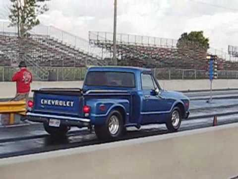 70 Chevy Truck Stepside