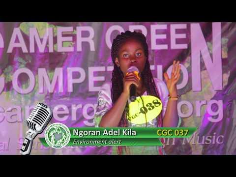CGC 038   Nkongme Alma   Tell me