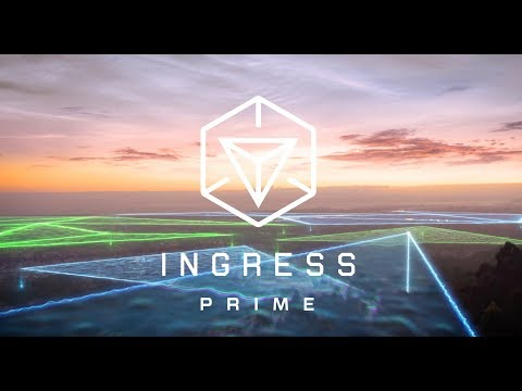 Ingress Prime - Apps on Google Play