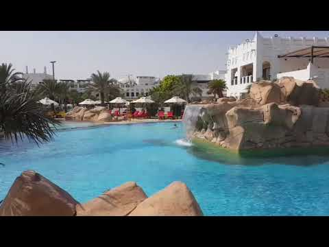 Swim For a Cause October 2017 doha qatar Sharq Village & Spa - Fast Motion