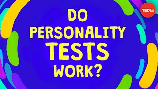 How do personality tests work? - Merve Emre