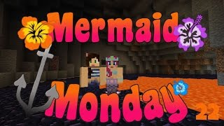 Mermaid Mondays! Ep.22 Hot Baked Beans! | Amy Lee33