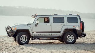 Hummer H3 (max speed) DriverSF